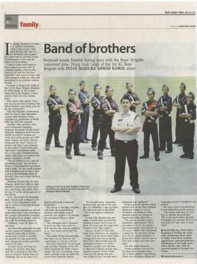 DL - THE NEW STRAITS TIMES - LIFE & TIMES - PG.4 - 30 MAY 2010