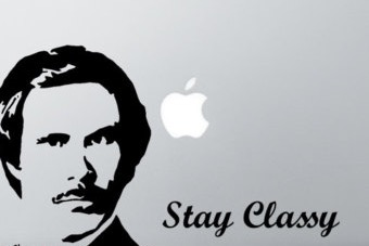 stayclassyapple